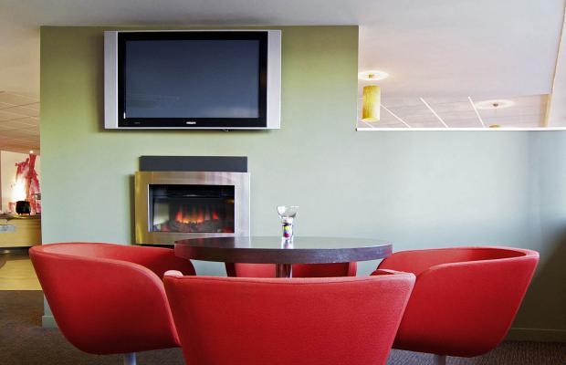 фотографии отеля Ibis Hotel Dublin Red Cow Junction изображение №19