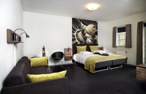 фотографии отеля Propellen Hotel изображение №43