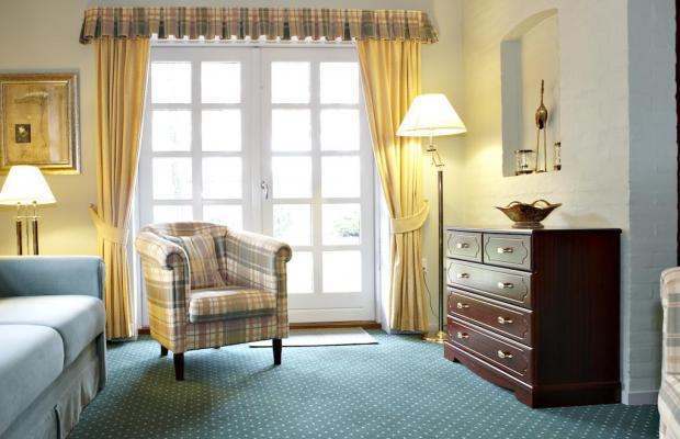 фото Propellen Hotel изображение №34