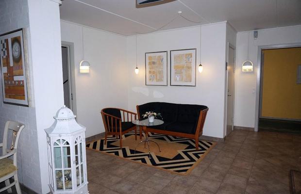 фотографии отеля Propellen Hotel изображение №11
