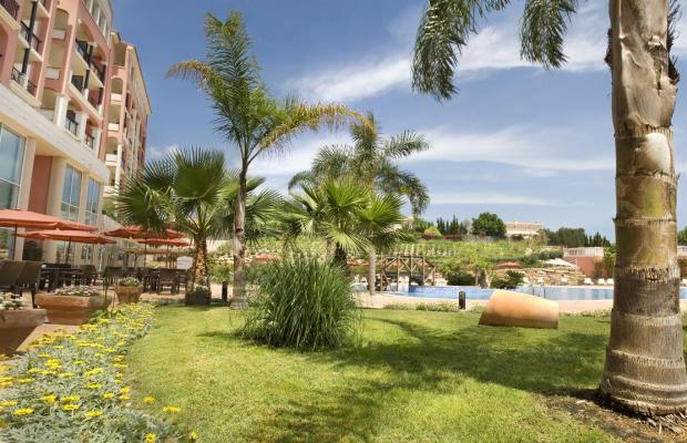 фотографии отеля Hotel Bonalba Alicante изображение №39