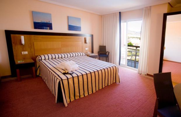 фотографии Hotel Bonalba Alicante изображение №16