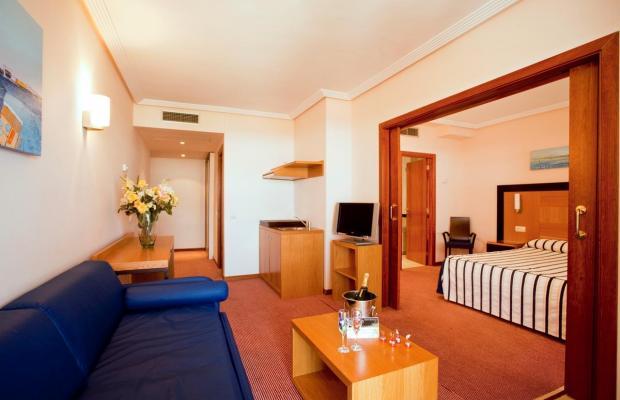 фото Hotel Bonalba Alicante изображение №14
