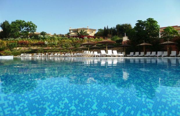 фото отеля Hotel Bonalba Alicante изображение №9