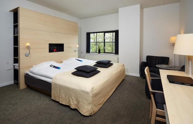 фото Radisson Blu Hotel Papirfabrikken изображение №22