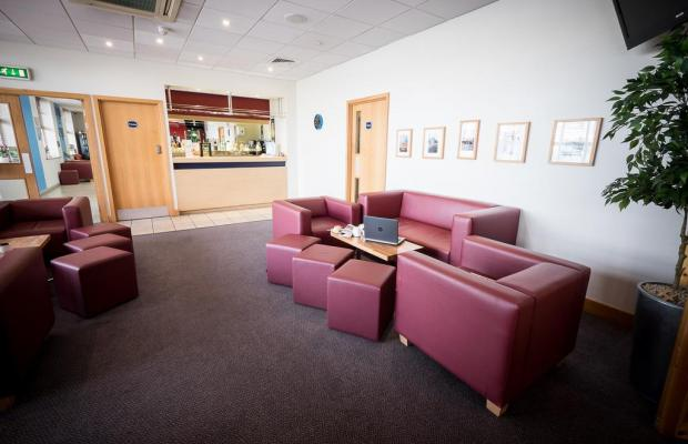 фотографии Travelodge Galway City Hotel изображение №24