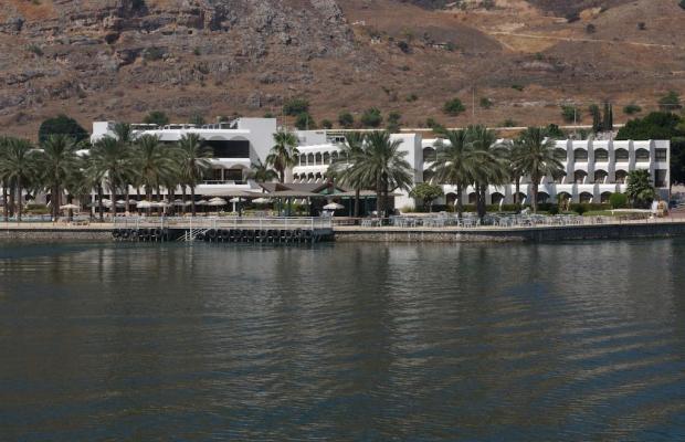 фото Gai Beach Resort Spa изображение №26