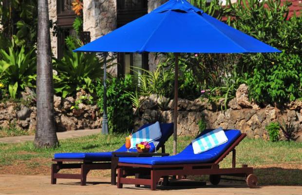 фотографии отеля Mombasa Continental Beach Resort изображение №23