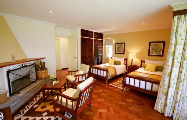 фото отеля Aberdare Country Club изображение №29
