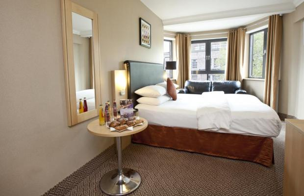 фотографии отеля Academy Plaza Hotel (ex. Best Western Plus Academy Plaza Hotel) изображение №3