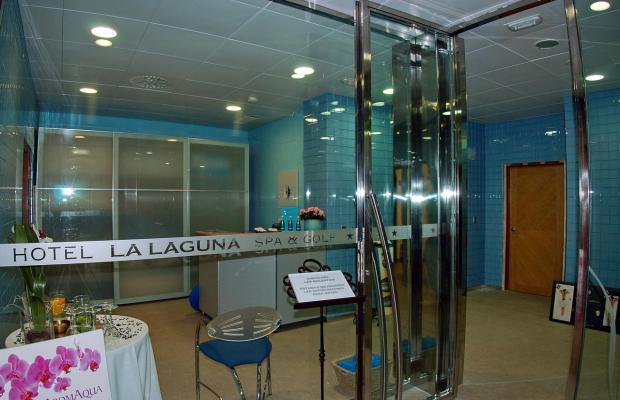 фотографии отеля La Laguna Spa & Golf изображение №71