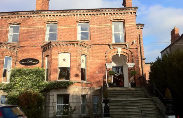 фото Ariel House изображение №2