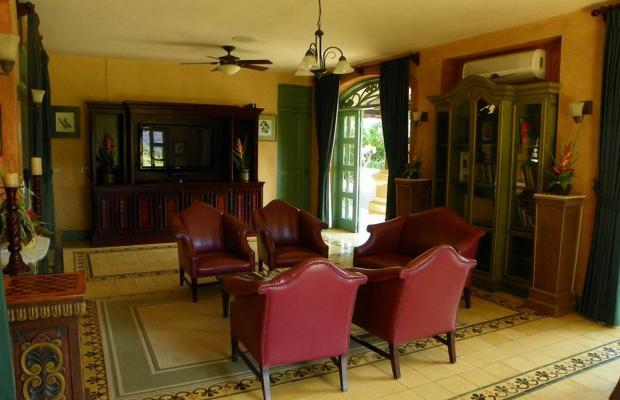 фото отеля Hotel Casa Turire изображение №37