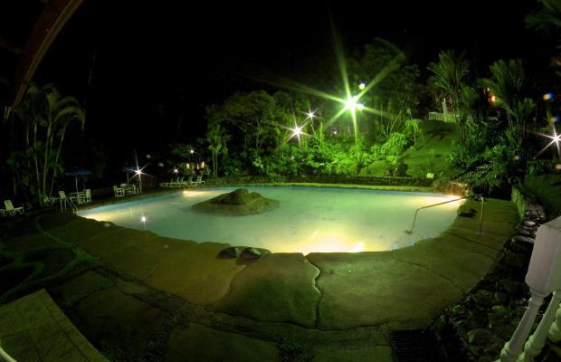 фотографии отеля Hotel Rio Perlas Spa & Resort изображение №63