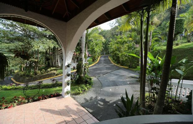фотографии отеля Hotel Rio Perlas Spa & Resort изображение №39