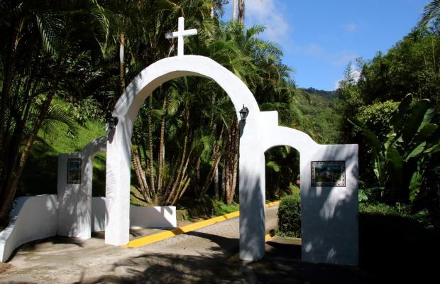 фото отеля Hotel Rio Perlas Spa & Resort изображение №17