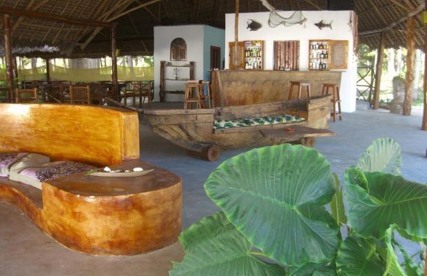 фотографии отеля Karamba Resort изображение №27