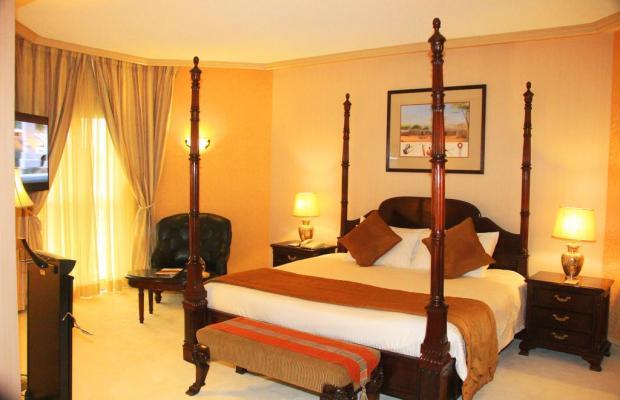 фото отеля LAICO Regency Hotel (ex. Grand Regency) изображение №13