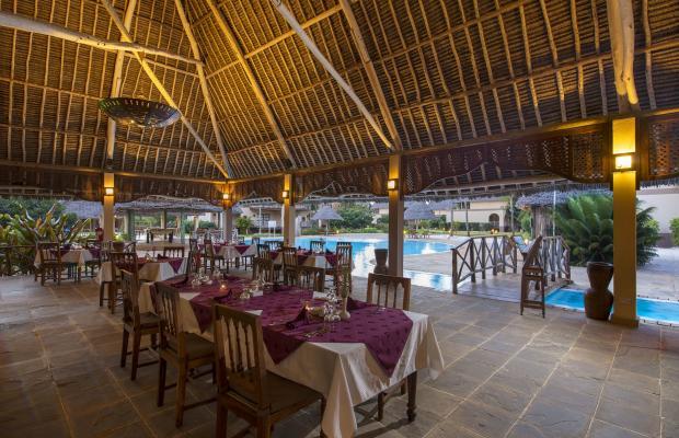 фотографии отеля Sandies Neptune Pwani Beach изображение №15
