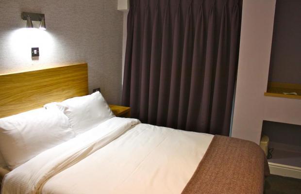фотографии Jackson Court Hotel изображение №20