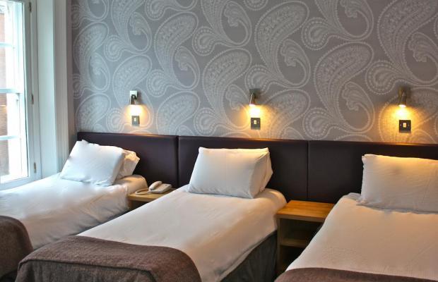 фотографии Jackson Court Hotel изображение №4