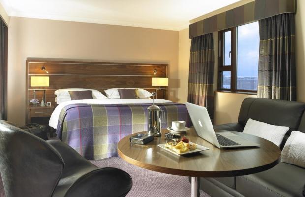 фотографии O'Callaghan Stephen's Green Hotel изображение №16
