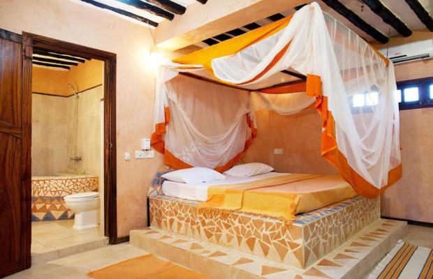 фотографии Kendwa Rocks Beach Hotel изображение №32