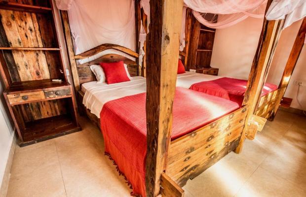 фото Kendwa Rocks Beach Hotel изображение №14