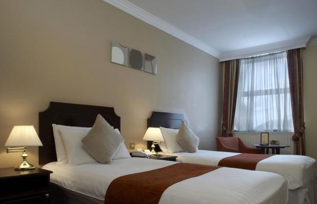 фото отеля The Tower Hotel & Leisure Centre изображение №21