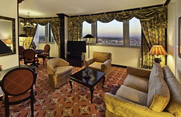 фото отеля Nairobi Hilton изображение №33