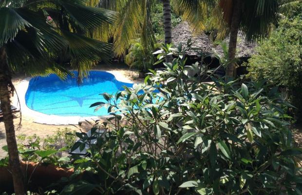 фото Langi Langi Beach Bungalows изображение №26