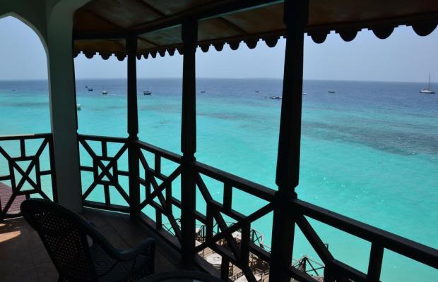 фото Langi Langi Beach Bungalows изображение №6