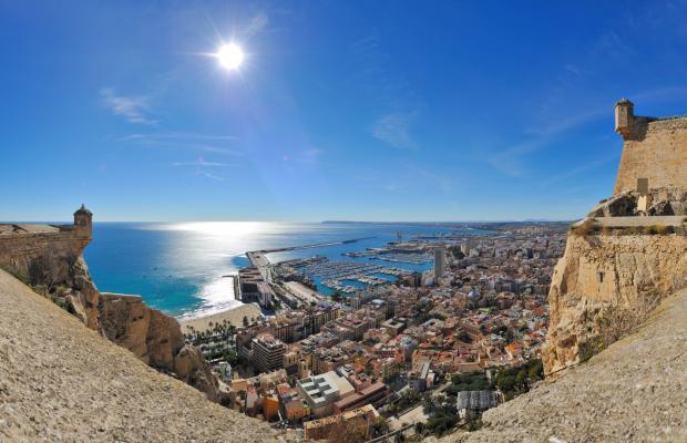 фото Melia Alicante изображение №62