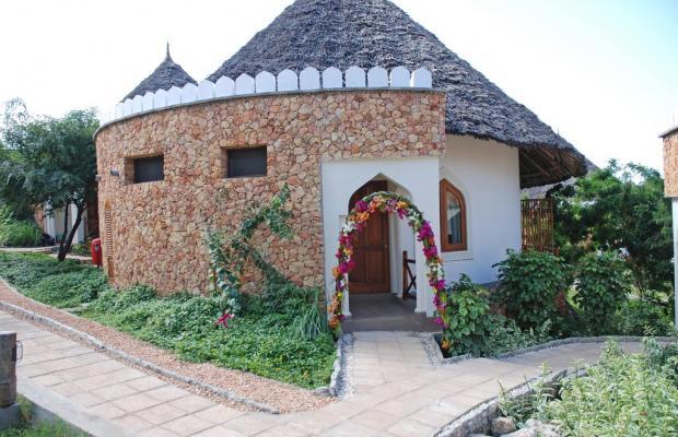 фото отеля Sultan Sands Zanzibar изображение №21