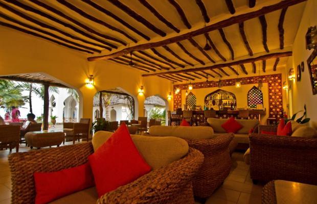 фотографии отеля Sultan Sands Zanzibar изображение №11