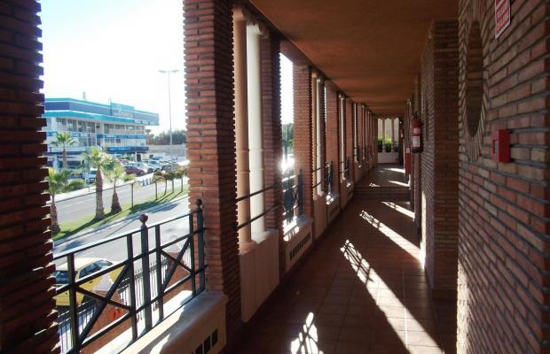 фото отеля Mio Cid изображение №49