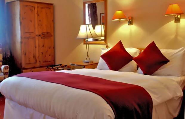 фотографии отеля Waterloo Lodge изображение №11