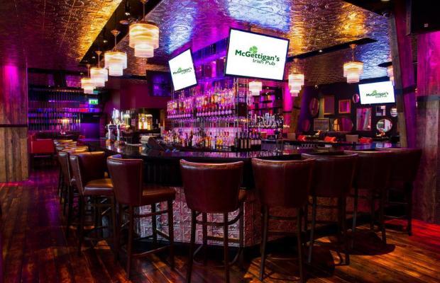 фотографии McGettigan Limerick City Hotel (ex. Jurys) изображение №28