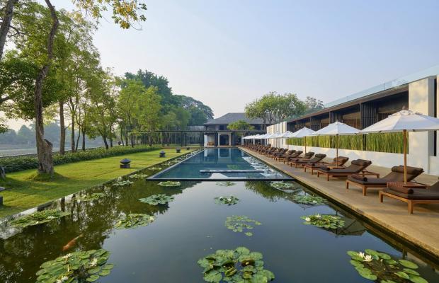 фотографии отеля Anantara Chiang Mai Resort & Spa (ex. Chedi Chiang Mai) изображение №39