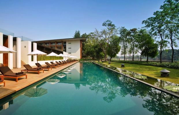 фото Anantara Chiang Mai Resort & Spa (ex. Chedi Chiang Mai) изображение №26