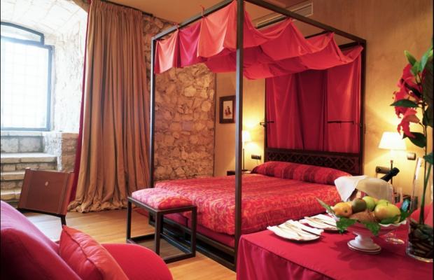 фотографии отеля Parador de Alarcon изображение №7