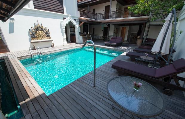 фото отеля De Naga Chiangmai изображение №5