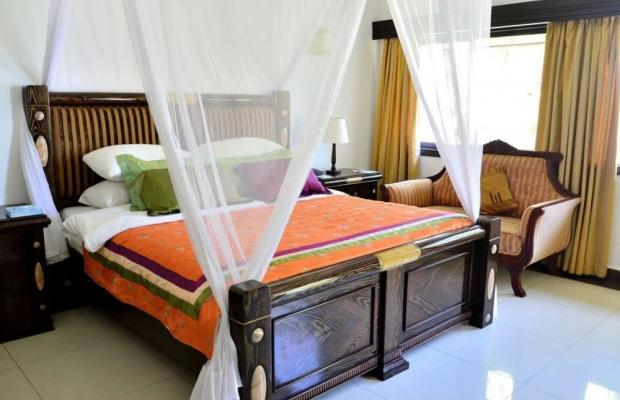 фотографии отеля Nyali International Beach Hotel & Spa изображение №19