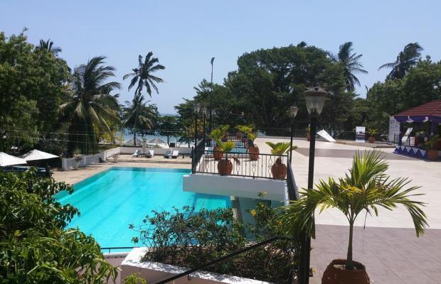 фото отеля Nyali International Beach Hotel & Spa изображение №1