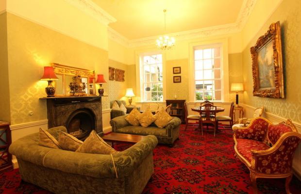фотографии отеля Castle изображение №3