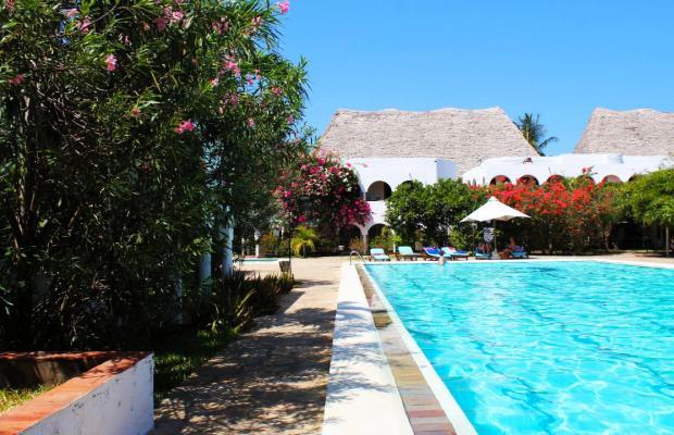 фотографии отеля Coral Key Beach Resort изображение №11