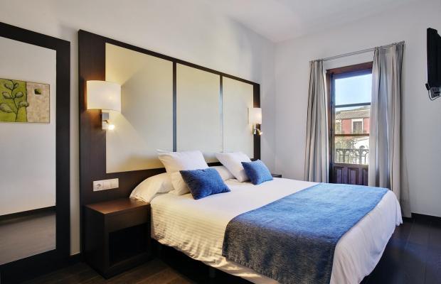 фото отеля Pueblo Acantilado Suites изображение №37