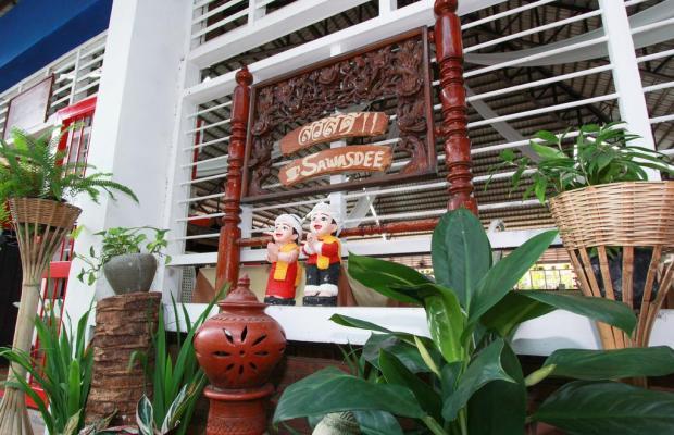 фото YMCA International Hotel изображение №18