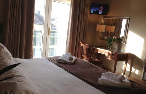 фото отеля Ashford Court Boutique Hotel изображение №17