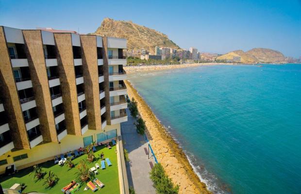 фото отеля Sercotel Spa Porta Maris изображение №1